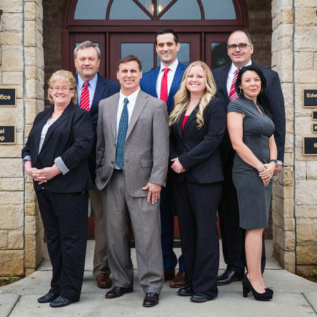 Cain Law Office Team
