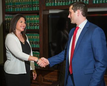 Oklahoma City Social Security Disability Lawyers | Cain Law