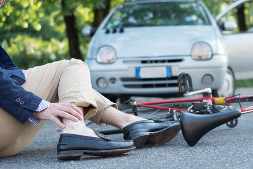 bicycle accident lawyers | Cain Law Office