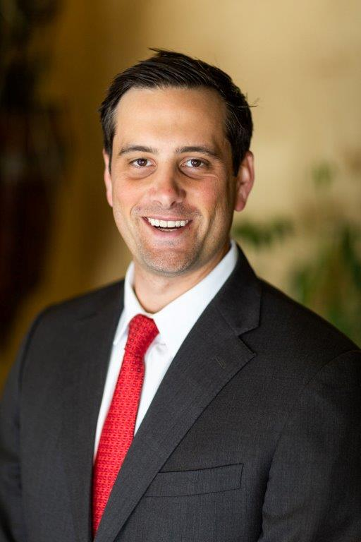 Anthony Alfonso - Attorney at Cain Law Office