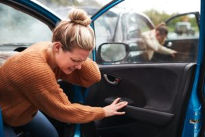 Women car Accident Lawyer | Cain Law Office