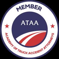 ATAA Award - Cain Law Office